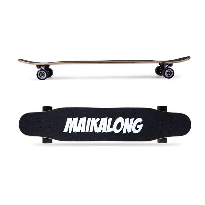 Custom Skateboard Manufacturer, Bamboo Skateboard Deck