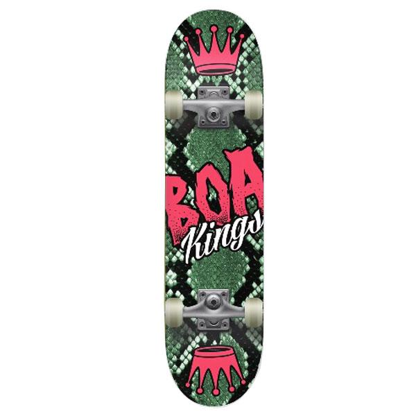 31x7.75inch  new Arrival snake  skateboard complete