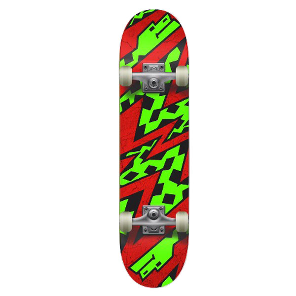 32x8.5inch  new Arrival snake  skateboard complete