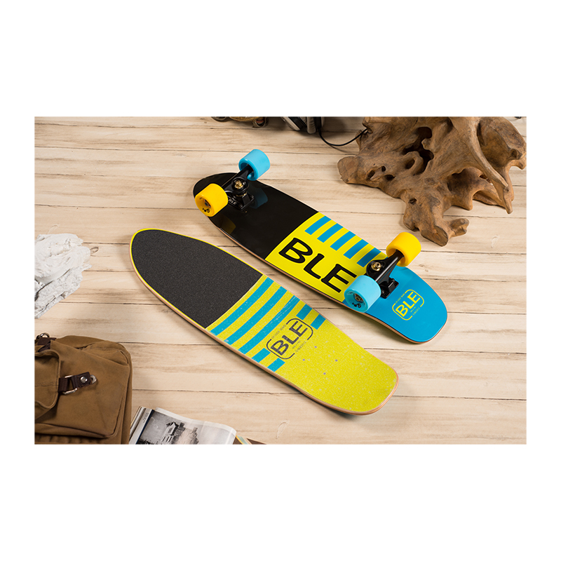 27inch Crusier Skateboard-color Series
