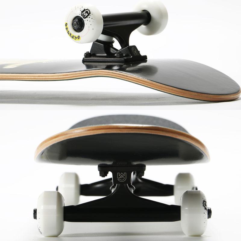 Professional GM skateboard complete-hot dog